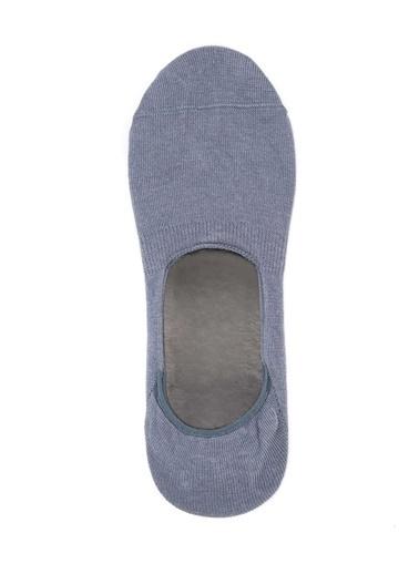 Pierre Cardin Erkek   Çorap A021SZ013.AK1.400-BBT.100 Gri